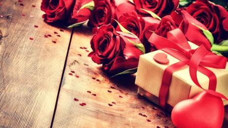 Sorprese d' Amore