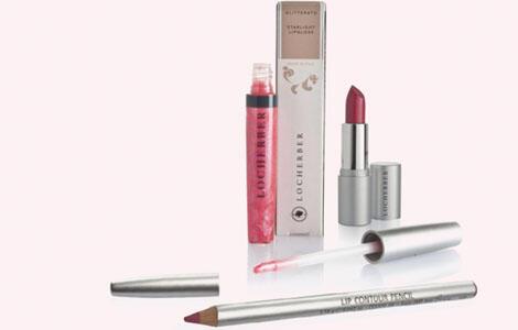 Locherber - Make-up Solo Naturale