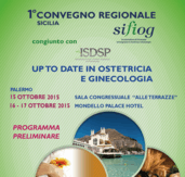 15-17.10.2015 UP TO DATE IN OSTETRICIA E GINECOLOGIA