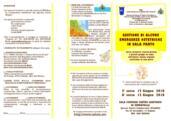12-13.06.2010 GESTIONE DI ALCUNE EMERGENZE OSTETRICHE IN SALA PARTO
