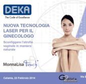 22.02.2014 WORKSHOP MONNALISA TOUCH A CATANIA