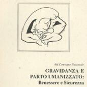 26.10.1991 IL PARTO IN OSPEDALE: DESIDERI E REALTA'