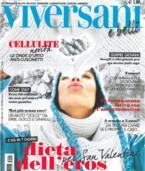10.02.2015 MONNALISA TOUCH SU VIVER SANI E BELLI