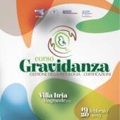 19.02.2015 CORSO GRAVIDANZA A VILLA ITRIA (CATANIA)