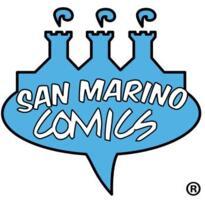 SAN MARINO COMICS - 24, 25 E 26 AGOSTO 2018