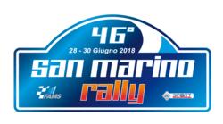 46° SAN MARINO RALLY - 9° RALLY DEL TITANO DAL 27 AL 30 GIUGNO