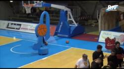 FIBA EUROPEAN CHAMPIONSHIP FOR SMALL COUNTRIES