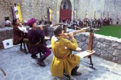 QUALIFICAZIONI CAMPIONATO ITALIANO DI TIRO CON LA BALESTRA E DISFIDA DEL TRICORNIOLO
