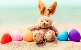 Vacanze di Pasqua a Cesenatico - Hotel Susanna
