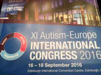 11° Congresso Internazionale Autism Europe
