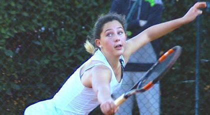 ITF Junior di Plzen: Viviani agli ottavi, out Bertuccioli.