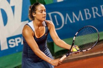 WTA di Stoccarda: Gioia parte dalle qualy.