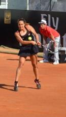 ITF di Grado: Barbieri batte Camerin ed è in semifinale.