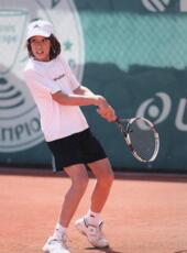 TE under 16 di Mestre: Barbieri ad un passo dal main draw.