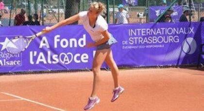ITF di Siofok: Kovalets parte col piede giusto.