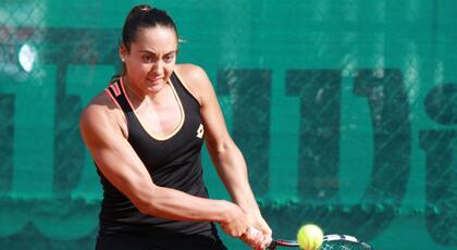 WTA di Bastad: esordio ok di Gioia Barbieri.