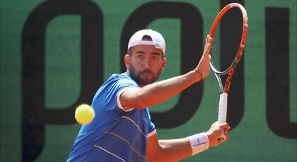 San Marino GO&FUN Open: Grossi batte Pompei e passa il turno.