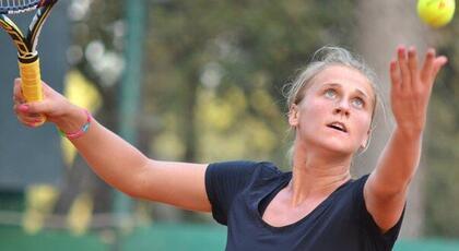 ITF di Westende: Kovalets ancora a bersaglio.