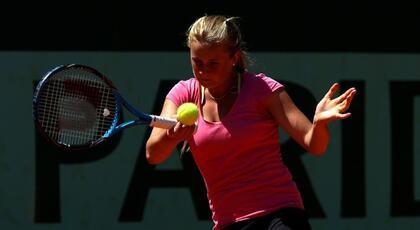 ITF di Westende: super Kovalets, è semifinale!