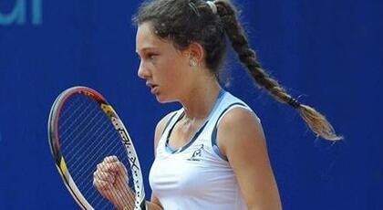 ITF Junior di Liverpool: buona la prima per la Viviani.