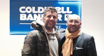 Coldwell Banker nuovo sponsor della STA.