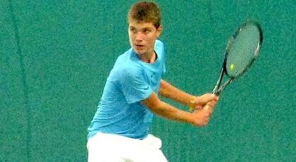 Nike Junior International di Bolton: Bonivento ad un passo dal main draw.