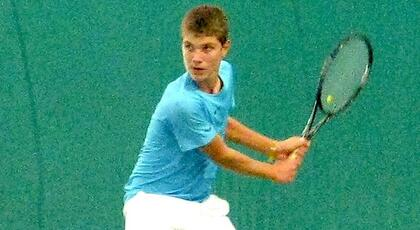 Nike Junior International di Bolton: Bonivento out.