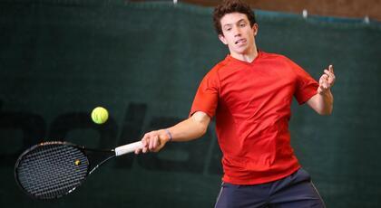 ITF Junior di Otocec ob Krki: Bertuccioli ok, elimina Frank e va agli ottavi.