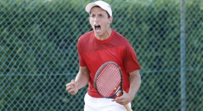 ITF Junior di Otocec ob Kriki: Bertuccioli super, è nei quarti!