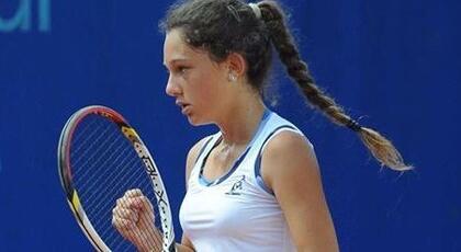 ITF Junior di Gjovik: debutto ok per Viviani e Bertuccioli.
