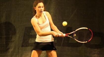 ITF Junior di Gjovik (doppio): Viviani a caccia del titolo.