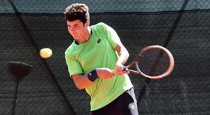 Open di San Marino: Stramigioli fa il colpo e vola nei quarti.