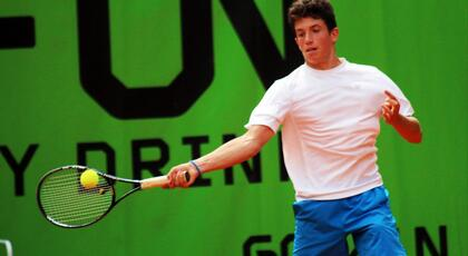 ITF Junior di Salsomaggiore: Bertuccioli vola in main draw.