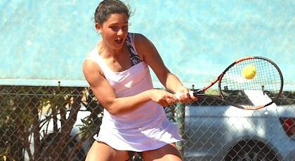 ITF Junior di Salsomaggiore: fantastica Viviani, eliminata la Zabirova (n.4)!