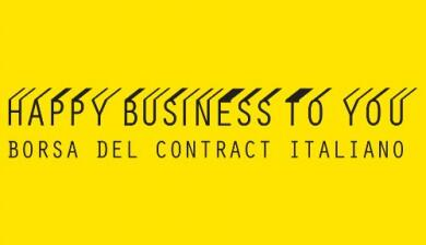 HAPPY BUSINESS TO YOU