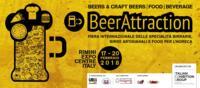 offerta fiera Beer Attraction 2018