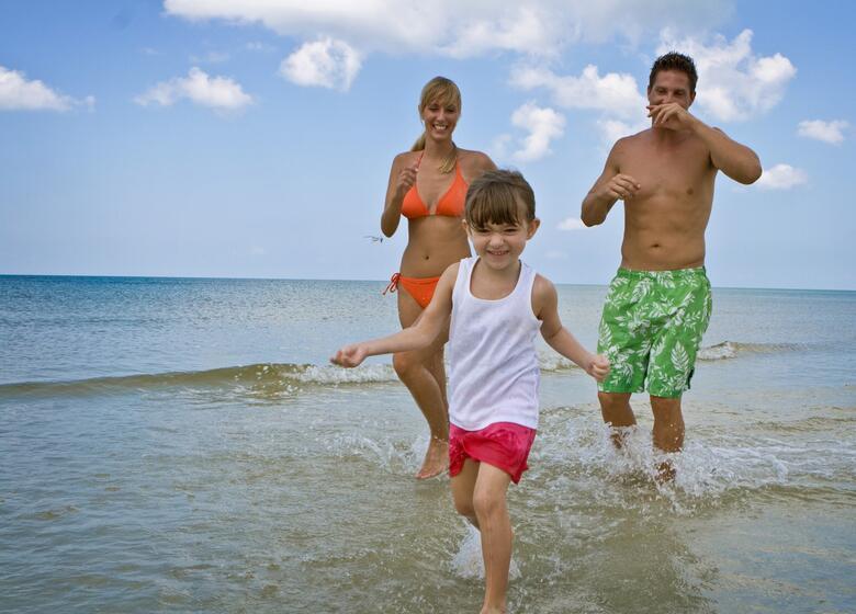 Offerte Giugno All Inclusive Rimini in hotel per bambini con piscina
