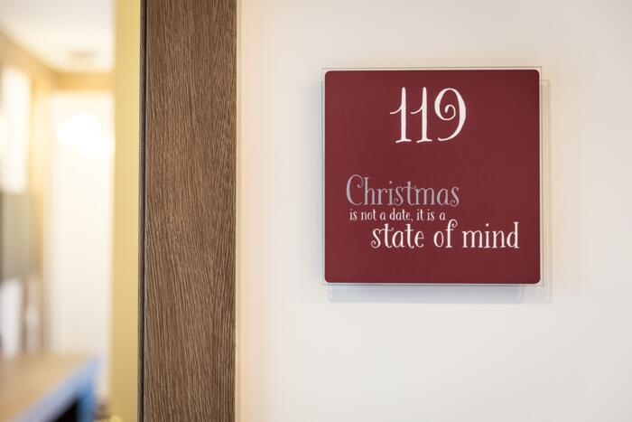 Mirtillo Rosso Family Hotel diventa famoso