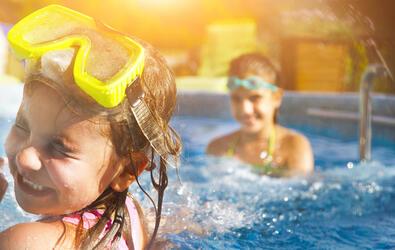 Vacanze di giugno con bimbi gratis a Rimini in 3 stelle sul mare