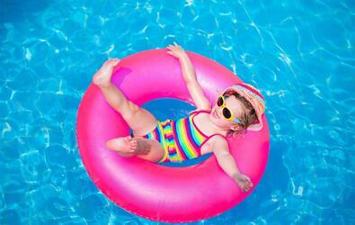 Offerta all inclusive prima settimana di agosto a Rimini in hotel sulla spiaggia
