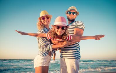Offerta di metà Giugno a Rimini spiaggia inclusa e sconti bimbi
