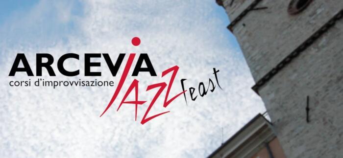 Arcevia Jazz Feast 2018