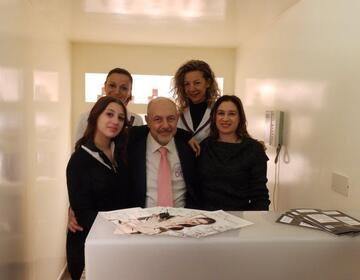 Nuova Apertura Centro di Successo by Kosmolia Group