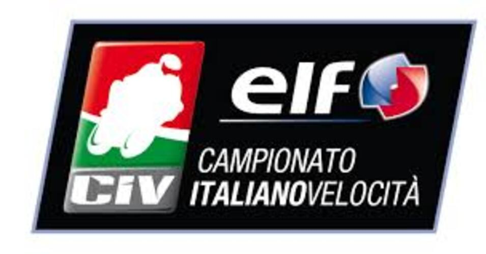 Elf Civ Imola 2018