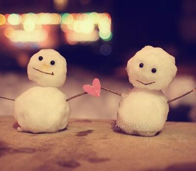 Momenti Romantici a Marzo