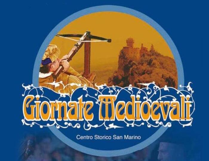 Giornate Medioevali San Marino