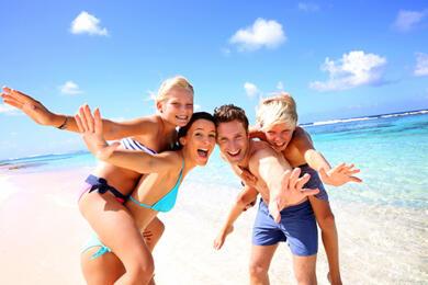 Settembre al mare: l'estate non finisce mai in Riviera