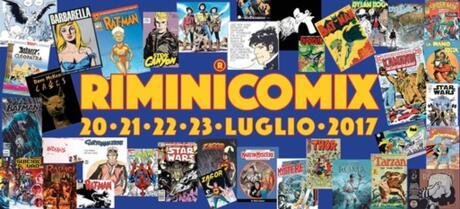 Tutta Rimini è Comix!