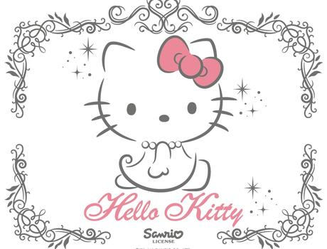 A dream holiday with HELLO KITTY