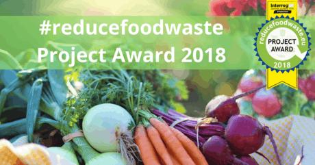 Gennaio 2019 #Progetto europeo Strefowa: riduciamo lo spreco di cibo per un mondo più sostenibile